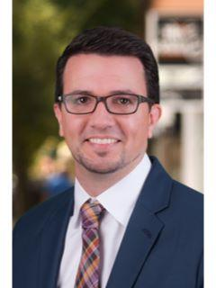 Shawn Battle of CENTURY 21 Redwood Realty