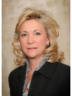 Sherri Coates of CENTURY 21 The Moore Group