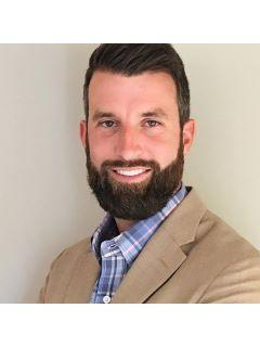 Josh Pope of CENTURY 21 Smith Branch & Pope