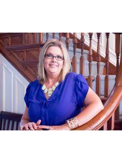 Susan Jackson of CENTURY 21 Jeff Keller Realty