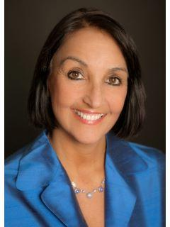 Medea Palandjian of CENTURY 21 Commonwealth