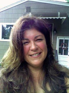 Susan Irwin