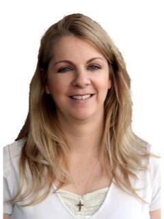 Terri Jackson of CENTURY 21 Homes & Investments
