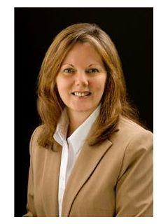 Christine Cecere of CENTURY 21 V.J.F. Realty Co.