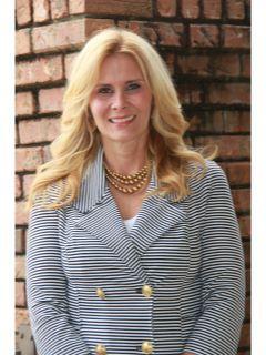 Lynda Burge of CENTURY 21 West Main Realty & Auction