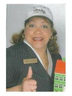 Lucy Alvarez