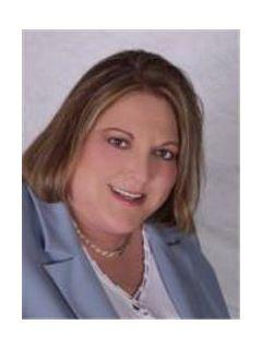 Nancy Collot of CENTURY 21 City Real Estate Corporation