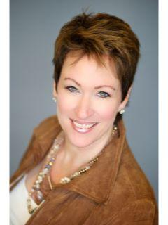 Dympna Fay-Hart of CENTURY 21 McMullen Real Estate, Inc.