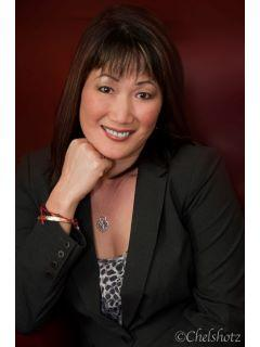 Sharyn Jung of CENTURY 21 Citrus Realty