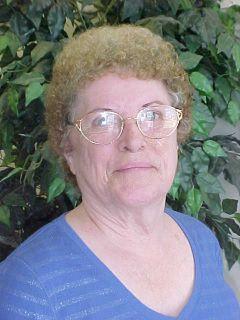 Elizabeth Eichelberger