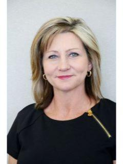 Debra Ball of CENTURY 21 England & Associates