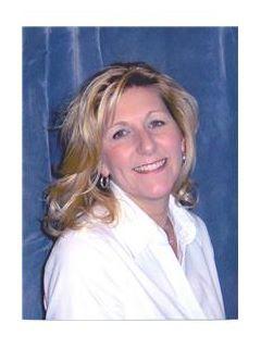 Annette McIntyre