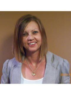 Angie Allen of CENTURY 21 Abbot Realty & Auction