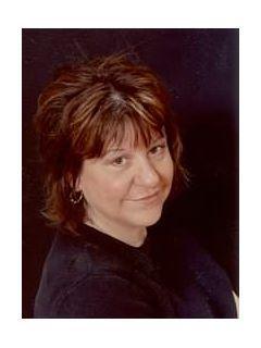 Lynn Lecher of CENTURY 21 Arizona Foothills