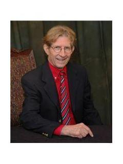 Larry Harbour of CENTURY 21 Judge Fite Company
