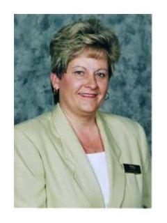 Carol Wicks