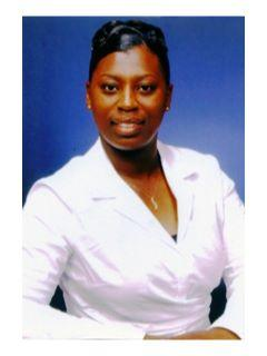 Natasha Lynn of CENTURY 21 Randall Morris & Associates