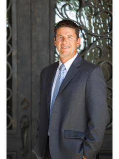 Brendon Payne of CENTURY 21 The Harrelson Group