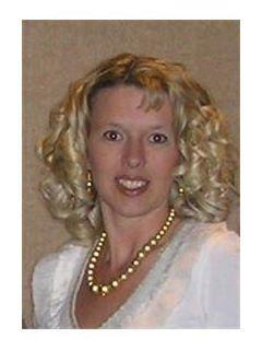 Marlena Keith of CENTURY 21 Clinkenbeard Agency