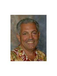 Barry M. Craig of CENTURY 21 Coast to Coast