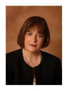 Barbara Wheeler