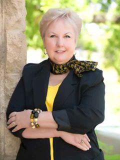 Marie Bounds of CENTURY 21 Arizona Foothills