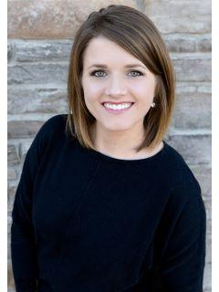 Danielle McMeans of CENTURY 21 Legacy