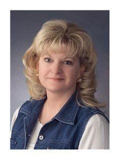 Sandy Weber of CENTURY 21 Grigsby Realty