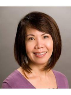 Cindy La of CENTURY 21 M&M and Associates