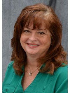 Michele Tucker of CENTURY 21 Island View Realty LLC