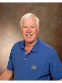 Gary Garrett of CENTURY 21 Fisher & Associates