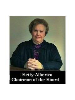 Betty Alberico