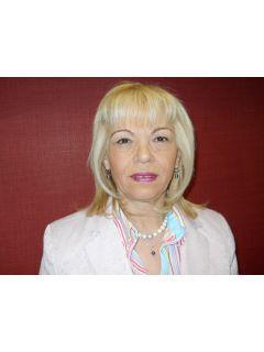 Gabriela Bunea