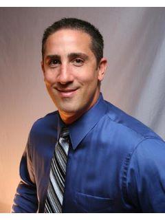 Ron Castro of CENTURY 21 M&M and Associates
