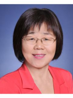 Li Li Hwang of CENTURY 21 Beachside, Realtors