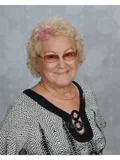 Janet Upshaw