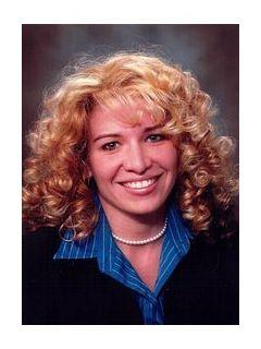 Kimberly  Young of CENTURY 21 Tucker-Swanson, Inc.