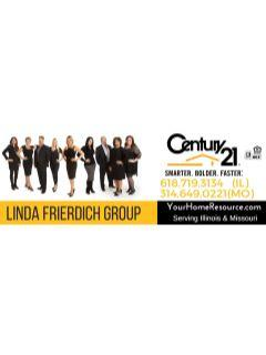 The Linda Frierdich Real Estate Group