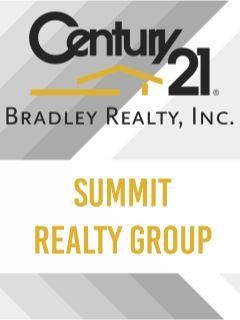Summit Realty Group of CENTURY 21 Bradley Realty, Inc.