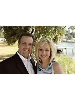 Chris & Jodi Aiken of CENTURY 21 AmeriSouth Realty