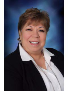 Lucy Cadenas of CENTURY 21 Johnston Company