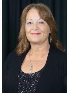 Carla Richmond