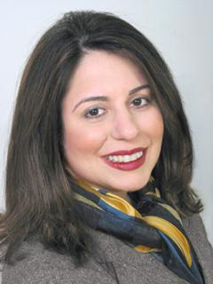 Lidia Albanese of CENTURY 21 S.G.R., Inc.