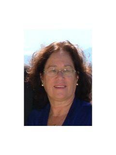 Carol Hinson of CENTURY 21 Jack Associates