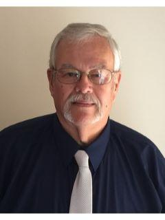 Harold Lowery