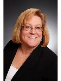 Elise Erwin of CENTURY 21 M&M and Associates