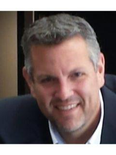 Mike  Barnes of CENTURY 21 Commonwealth Real Estate