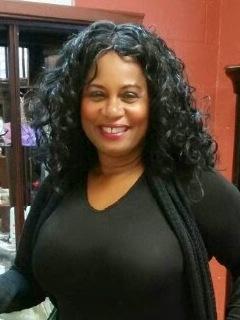 Erika Francis of CENTURY 21 InTown