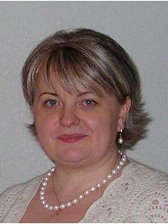 Myra Petrouchtchak