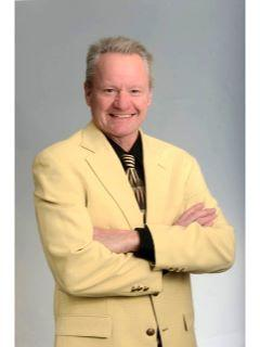 Charles Carr of CENTURY 21 V.J.F. Realty Co.